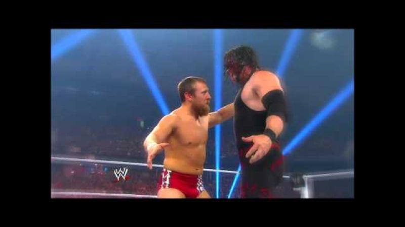 A special look at Daniel Bryan Kane