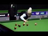 Neil Robertson vs Gary wilson International Championship 2017