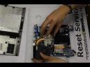 Lenovo G580 - чистка системы охлаждения ноутбука (перегрев, разборка и сборка)