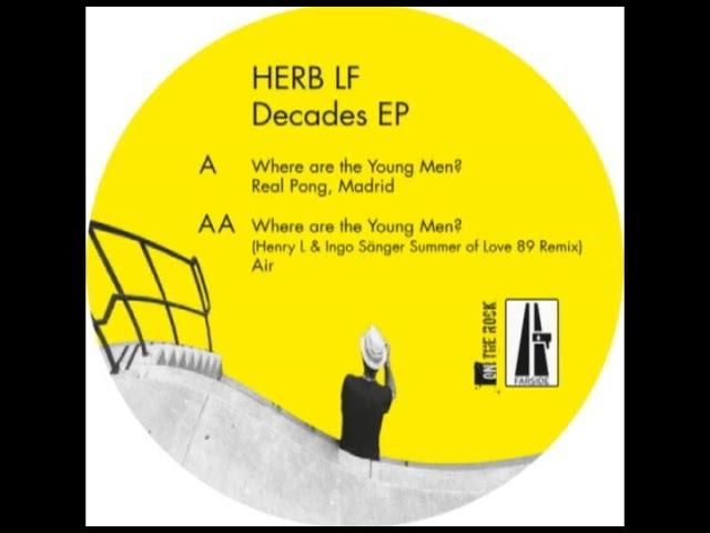 Herb LF - Where Are The Young Men? (Henry L Ingo Sänger Summer of Love 89 Remix) - Farside Records