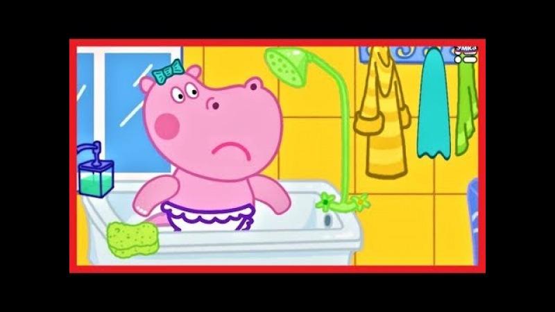 Лучшие серии мультика Пеппа Гиппо 9 (Peppa Hippo)