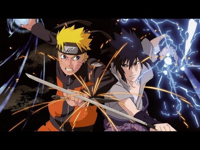 Naruto vs Sasuke [AMV] - Destroy My Pain