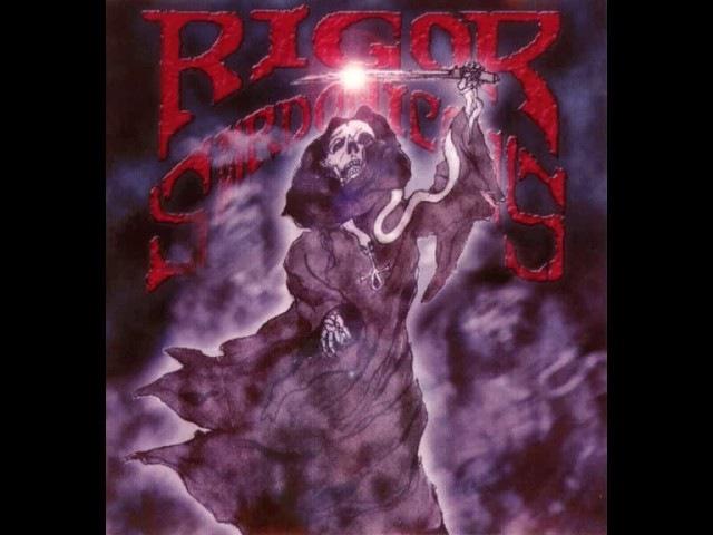Rigor Sardonicous - Apocalypsis Damnare [Full-length] (2005)