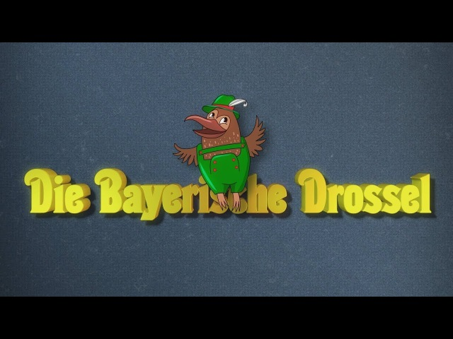 Die Bayerische Drossel Obladi Oblada cover The Beatles Tyrol