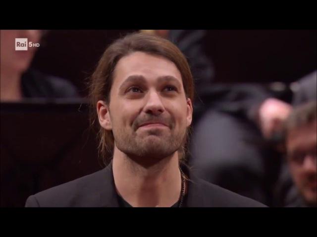 David Garrett - Orchestra Sinfonica Nazionale della Rai