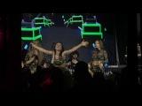 Serebro - Перепутала (Концерт группы SEREBRO, Houdini 19.01.2018)
