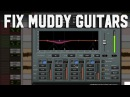 Fix Muddy Metal Guitars with the Andy Sneap C4 Setting