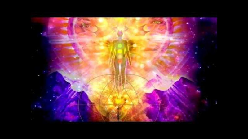 Преобразование Жизни на Земле Новый Человек