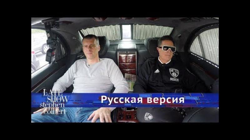 Как стать русским олигархом? Уроки Михаила Прохорова » Freewka.com - Смотреть онлайн в хорощем качестве