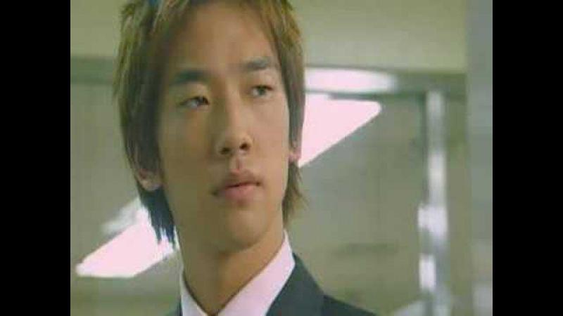 Let`s Go to School, Sang-doo!/Rain/Bi - My Love