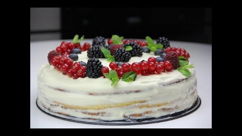 Торт Молочная девочка/Milchmädchen 🎂