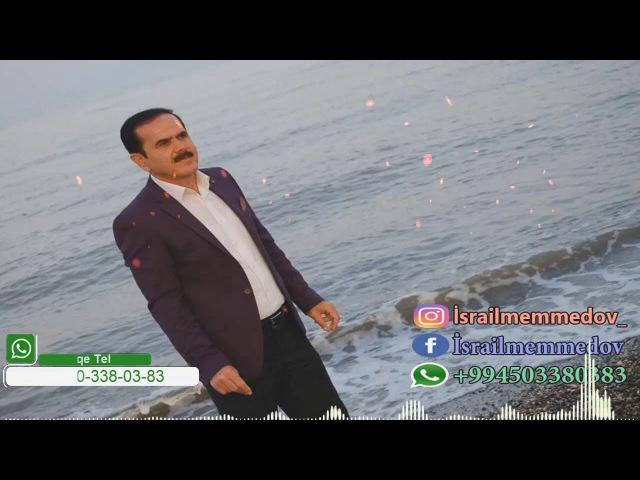 Israil Memmedov Asiq olmusam SUPER MAHNi