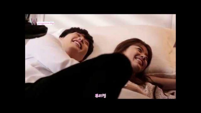 JongJoo Couple (Lee Jong Suk Han Hyo Joo) - Sweety