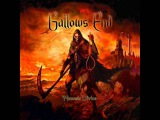 Gallows End - The unborn flag