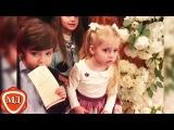 ДЕТИ ПУГАЧЕВОЙ И ГАЛКИНА Лиза Гарри на венчании родителей Аллы Пугачевой и Макс...