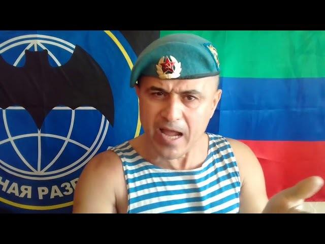 """Асхаб Алибеков: """"Слушай, Путин, иди домой. Женой занимайся. Оставь Россию."""