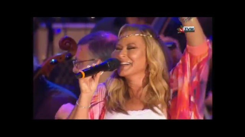 Anastacia: Welcome To My Truth/Stupid Things/I'm Outta Love/One Day in Your Life (Malta Concert 2015