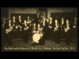 Ray Noble's Orchestra, Al Bowlly - Midnight, The Stars And You (1934)