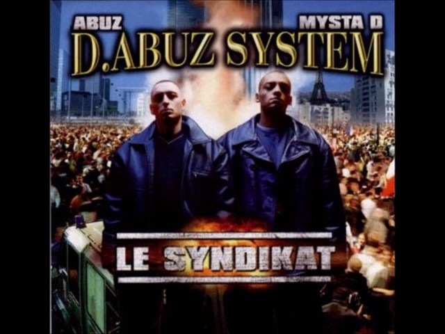D abuz system feat Oxmo puccino , Rohff et Princess anies - la loi du plus fort