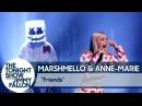 Marshmello Anne-Marie: Friends