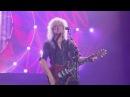 Queen Adam Lambert - Radio Gaga - Live at The Isle of Wight Festival 2016