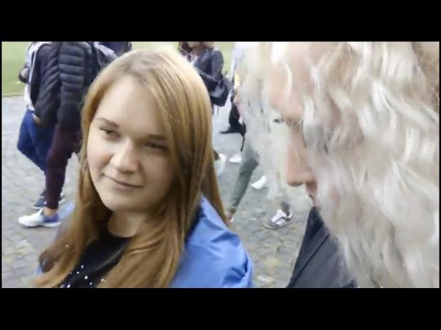 День першокурсника КПІ. Part II