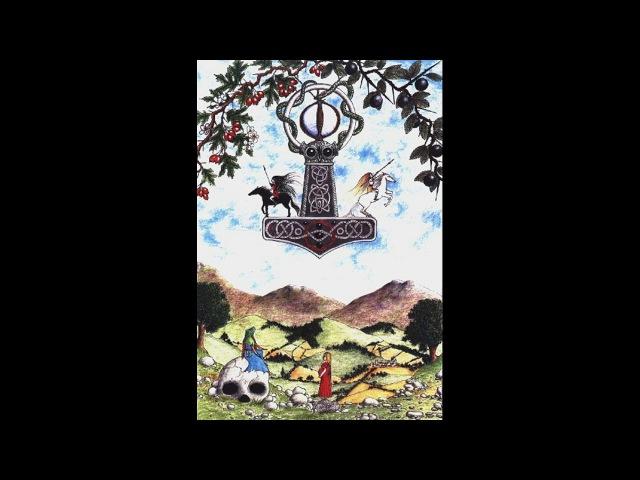 Jim Kirkwood - Mjolnir (1992) (Electronic Fantasy Ambient)