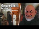 What Happens if You Accuse All the Wrong Novices - Kingdom Come Deliverance ALL FAIL SCENARIOS
