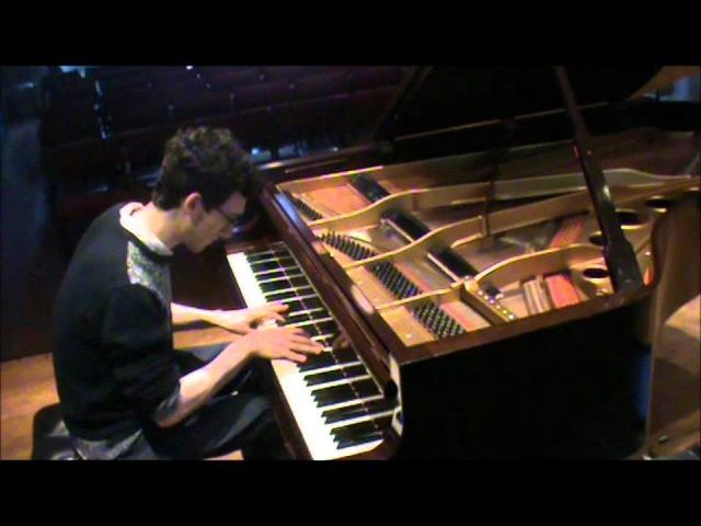 Проверка миграции FFX ~ Piano Transcriptions Part 1 ~ The Beginning