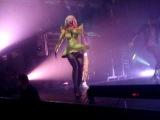 LADY GAGA JUST DANCE LIVE NYC 4/2 TERMINAL 5