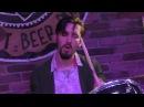 Mosbrass - Tbone Samurai @ HopHead Craft Beer Pub 08.12.2017