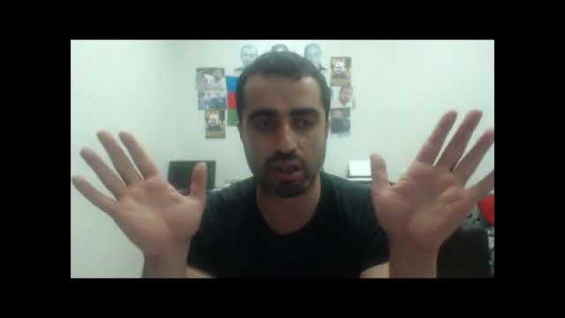 Aslan Ismayilov və Meydan TV-yə qarşı hucumlar - Azər Kazımzadənin təqdimatında