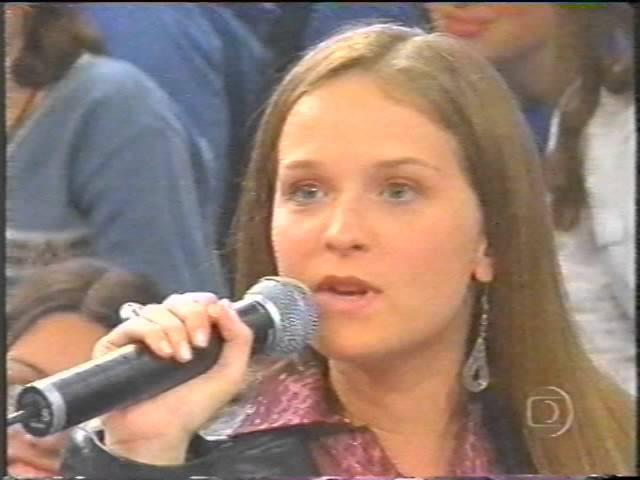 2001 - JIU JITSU : PITBOYS BRIGADORES DE RUA - ALTAS HORAS - REDE GLOBO