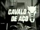 Chamada Novela Cavalo de Aço 1973