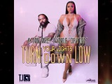 Ky-Mani Marley &amp Yanique 'Curvy Diva' - Turn Your Lights Down Low (TJ Records)