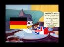 Tom Jerry Rise of Nazi meme
