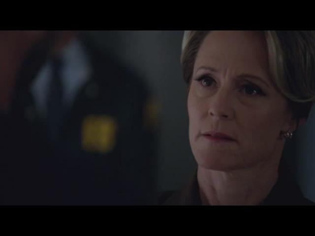 Слепое пятно (3 сезон, 1 серия) / Blindspot [IdeaFilm]