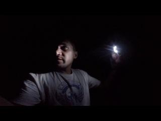 WtoI News 15.06.2017 Прячемся под мостом в Кринице. Ночлег в палатке в дождь.