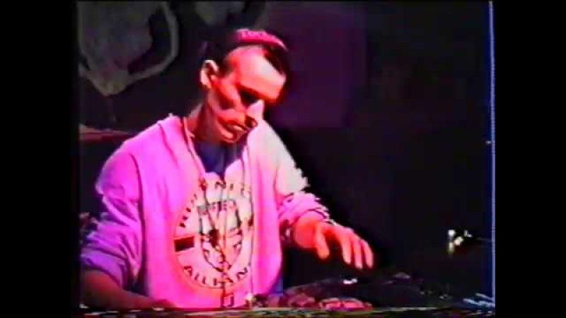 8.02.1997 DJ RUFFNECK клуб Акватория часть 3 из 3