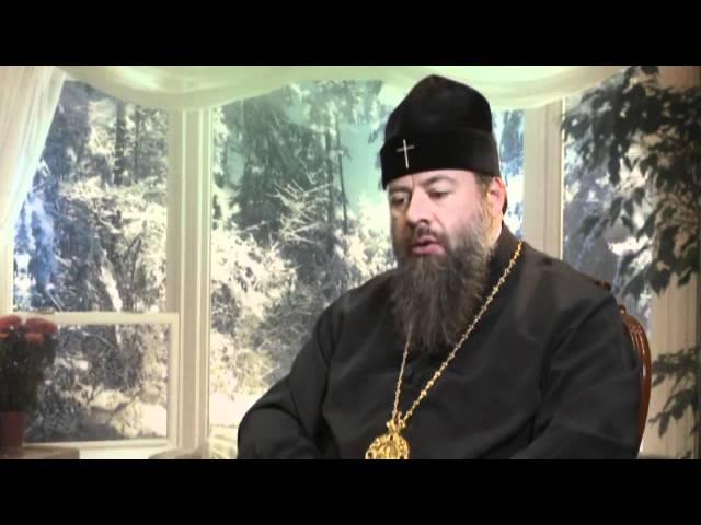 Про отстранение архиепископа Александра (Драбинко)