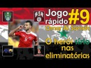 Jogo rápido 9 - Omar Al Somah: O herói sírio nas eliminatórias