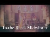 In The Bleak Midwinter Gustav Holst Amy Turk, Harp