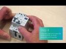 AFDD от Simens 5SM6 Шаги по установке устройства определения дугового пробоя