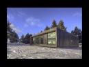 Строительство дома из 4-х контейнеров, как альтернатива обычной даче.