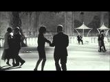Fellini's 8 12 Dance scene