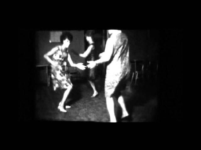 танцуем твист