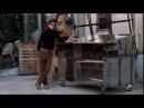Человек-невидимка The Invisible Man 1 сезон 23 серия Money for Nothing AV