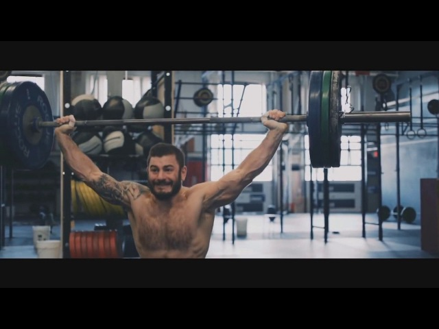 Mat Fraser: The Making of a Champion - Part 1 (русская озвучка) mat fraser: the making of a champion - part 1 (heccrfz jpdexrf)