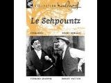 Le Schpountz avec Fernandel et Orane Demazis (1937)