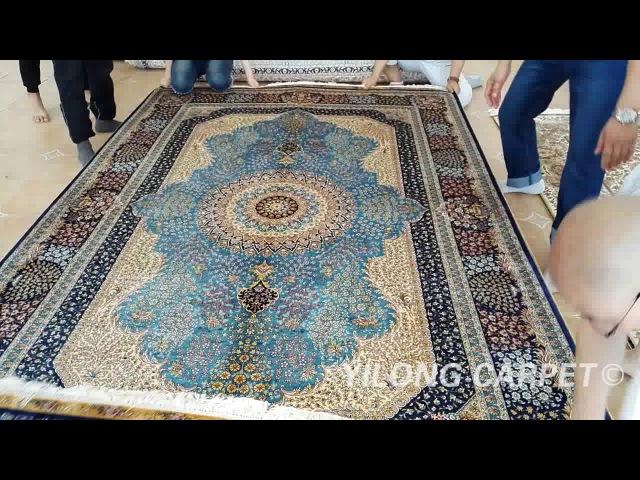 Oriental Rug Cleaner Wool silk Handmade Carpet